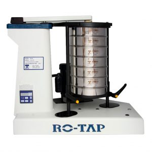 Agitadora eléctrica de tamices Ro-Tap SS-30