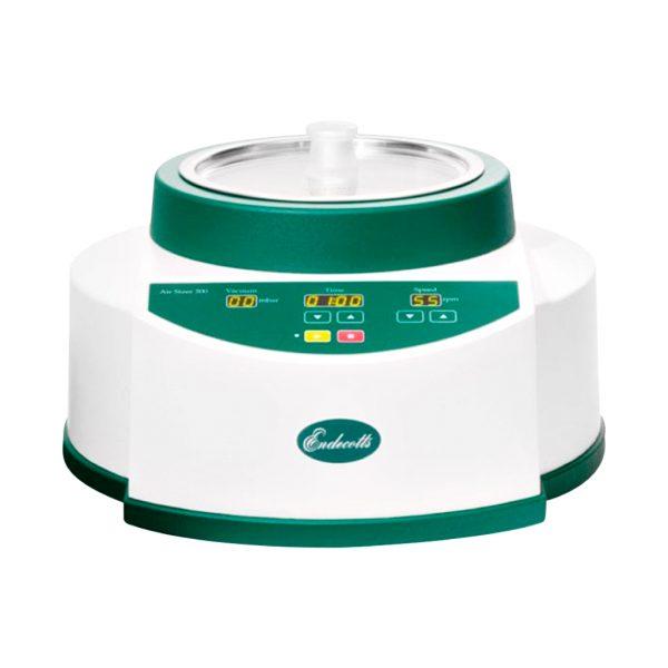 Tamizadora eléctrica de aspiración seca AIR SIZER 200 para tamices con diámetro de 8″ (200 mm)