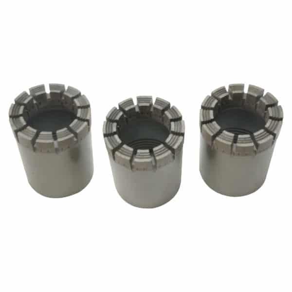 Broca diamantada XQ (GE 960) serie y