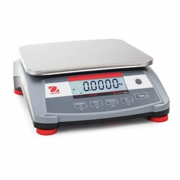 Báscula electrónica Ranger® 3000 30 kg x 1 g R31P30
