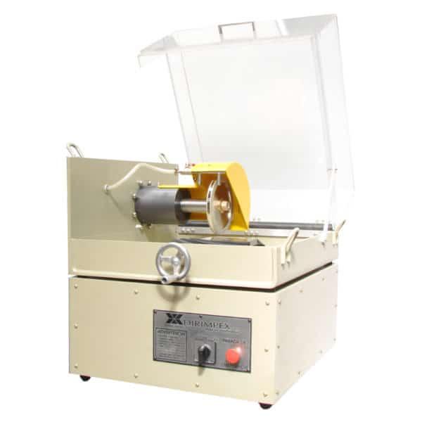 Máquina para preparar muestras de roca RK-0536