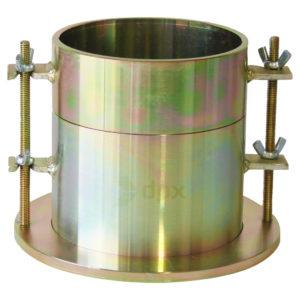 Molde cilíndrico para Proctor modificado CN-404